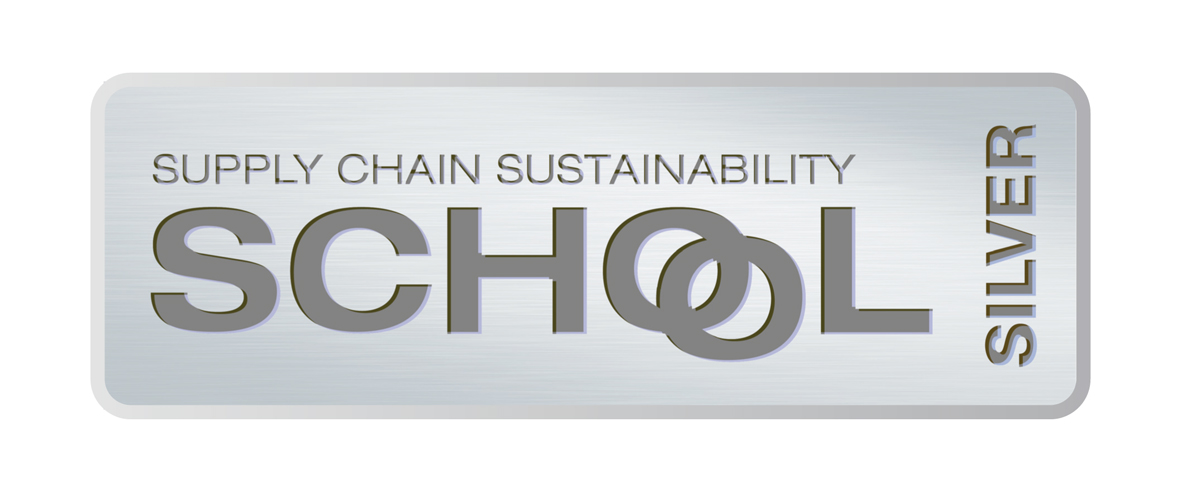 Supply Chain Sustainability School Silver